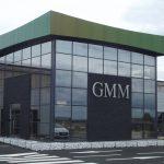 Réhabilitation et création de bureaux GMM à Males