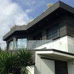 Maison contemporaine Issambres